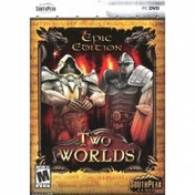 Two Worlds Epic Edition Game PC (#)