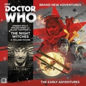 The Early Adventures - The Night Witches : 4.1