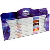 Moods (Pack Of 6) Stamford Incense Gift Pack