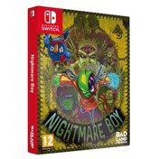 Nightmare Boy Special Edition Nintendo Switch Game