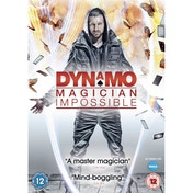 Dynamo Magician Impossible DVD