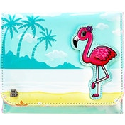 iMP Protective Carry Case Flamingo for 2DS