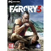 Far Cry 3 Game PC