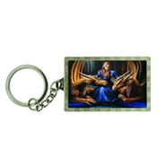 Fierce Loyalty (Pack of 10) 3D Keyring