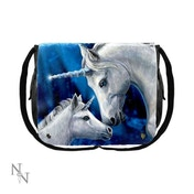 Sacred Love Messenger Bag