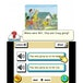 Phonics Fun with Biff, Chip & Kipper Volumes 3 3DS Game - Image 2