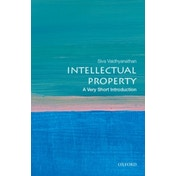 Intellectual Property: A Very Short Introduction by Siva Vaidhyanathan (Paperback, 2016)
