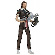 Amanda Ripley Jumpsuit (Aliens: Isolation) Neca 7 Inch Series 6 Action Figure