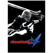 Devil May Cry 4 Limited Edition Game Xbox 360