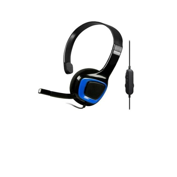 Gameware Wired Chat Headset PS4