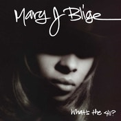 Mary J. Blige - Whats The 411 Vinyl