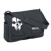 Call of Duty Ghosts Classic Messenger Bag Black