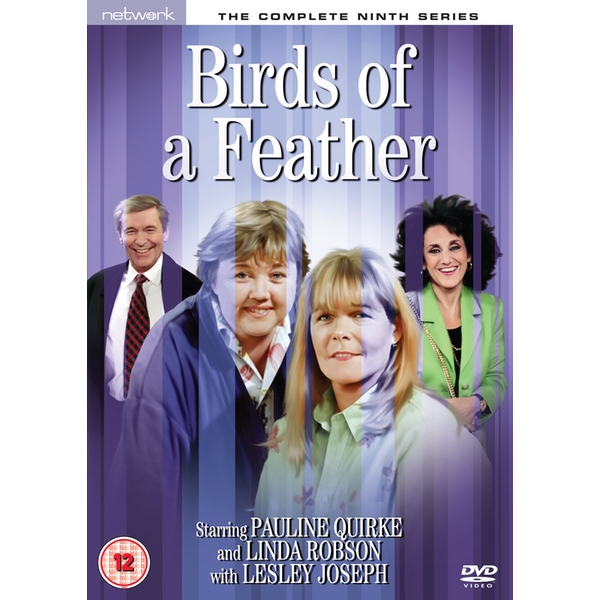 Birds of a Feather - Series 9 - Complete DVD