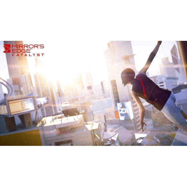 Mirrors Edge Catalyst Xbox One Game - Image 3