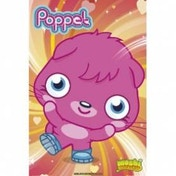 Moshi Monsters Poppet Maxi Poster