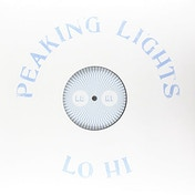 Peaking Lights - LO HI 12 Inch Single Vinyl