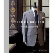 The Best of British : The Stories Behind Britain's Iconic Brands