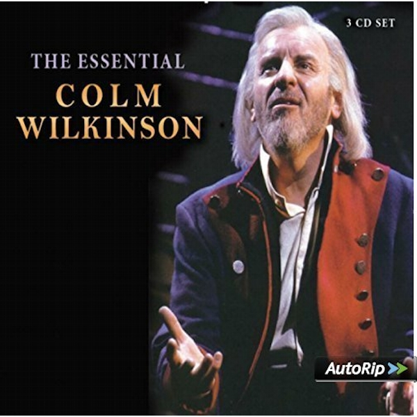 Colm Wilkinson - The Essential CD