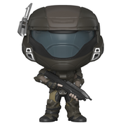 Orbital Drop Shock Trooper Buck (Halo) Funko Pop! Vinyl Figure