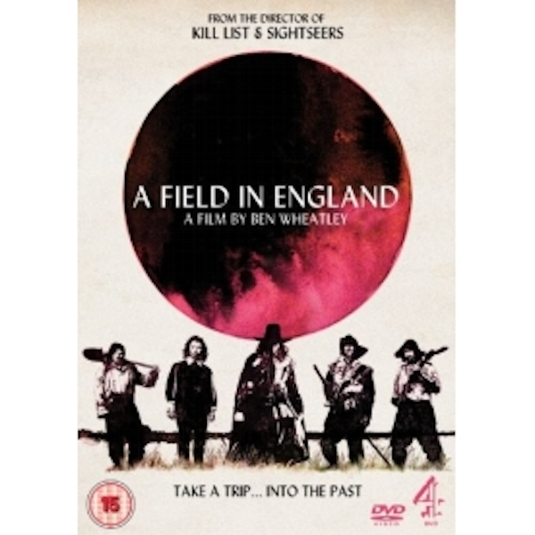 Field In England DVD
