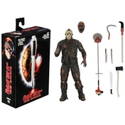 Jason New Blood (Friday The 13th) Neca Action Figure