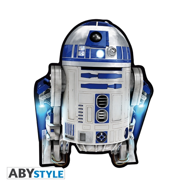 Image of Star Wars - R2-D2 Mouse Mat