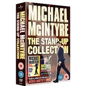 Michael McIntyre Comedy Collection DVD