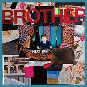 Meat Wave - Brother EP 12