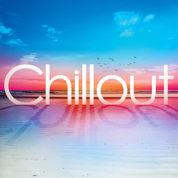 Various Artists - Chillout CD