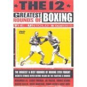 12 Greatest Rounds Of Boxing DVD