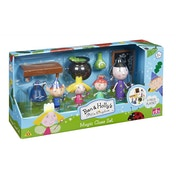 Ben and Holly Magic Class Playset