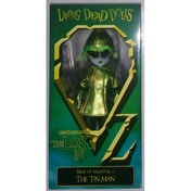 Bride of Valentine as The Tin Man (Living Dead Dolls) Mezco Wizard of Oz Variants Doll