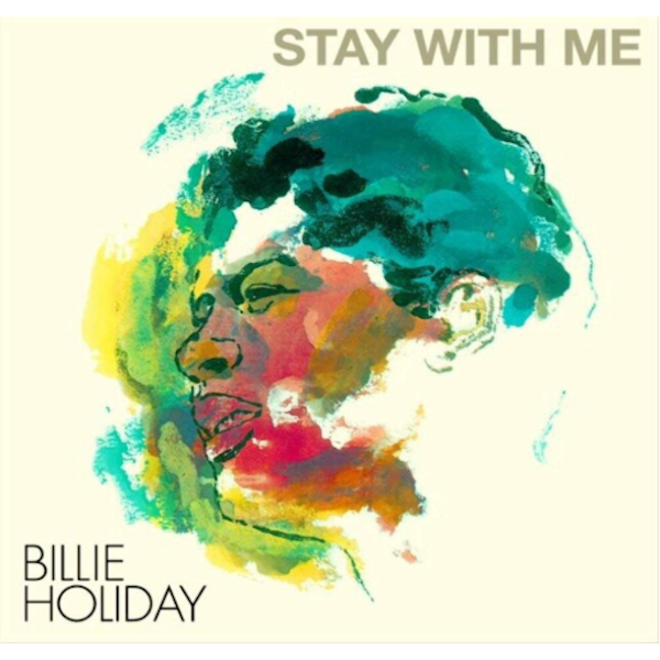 Billie Holiday - Stay With Me Vinyl