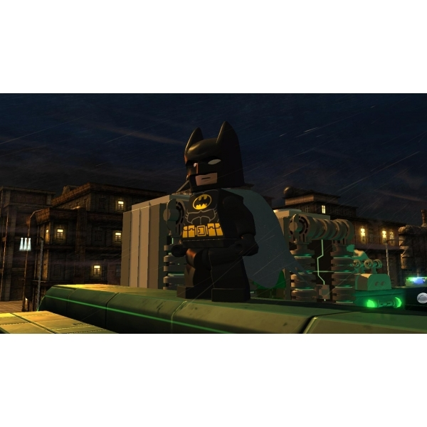 Lego Batman 2 DC Super Heroes Game PC - Image 3