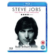 Steve Jobs - The Man In The Machine Blu-ray