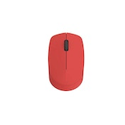 Rapoo M100 Wireless Mouse Red