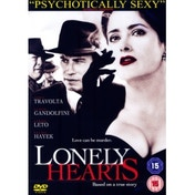Lonely Hearts DVD
