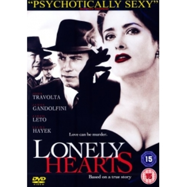 Lonely Hearts 2007 DVD