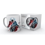 Assassins Creed Compilation 2 Mug