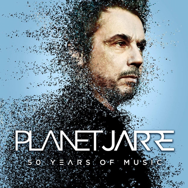 Jean-Michel Jarre - Planet Jarre CD
