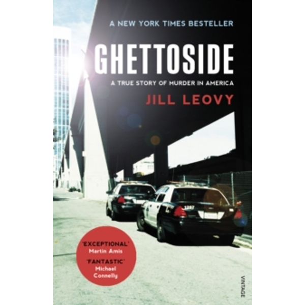 Ghettoside : Investigating a Homicide Epidemic