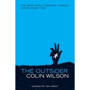 The Outsider by Colin Wilson (Paperback, 2001)