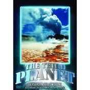 The Third Planet Geysers In Yellowstone DVD