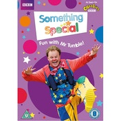Something Special - Fun With Mr Tumble DVD
