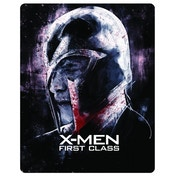 X-Men: First Class - Limited Edition Steelbook Blu-ray