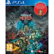 Children of Morta PS4 Game + Pin Badge