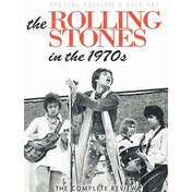 The Rolling Stones - In The 1970s DVD