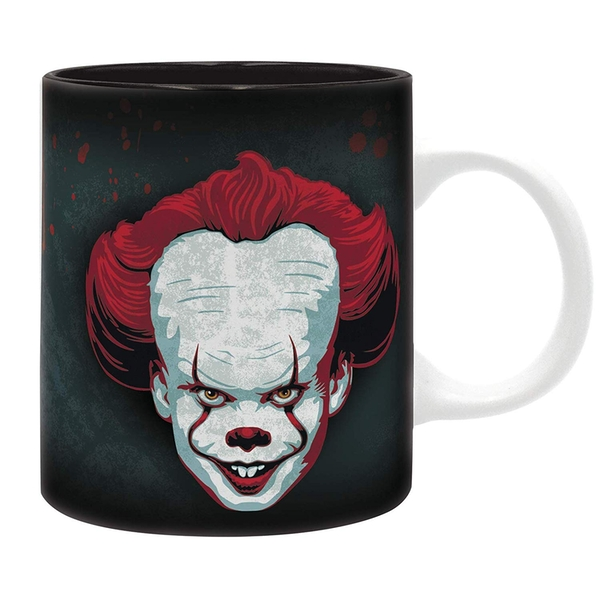 IT - Pennywise- subli Mug 320ml