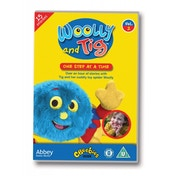 Woolly And Tig: One Step At A Time DVD