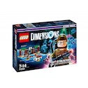 Ghostbusters Lego Dimensions Story Pack
